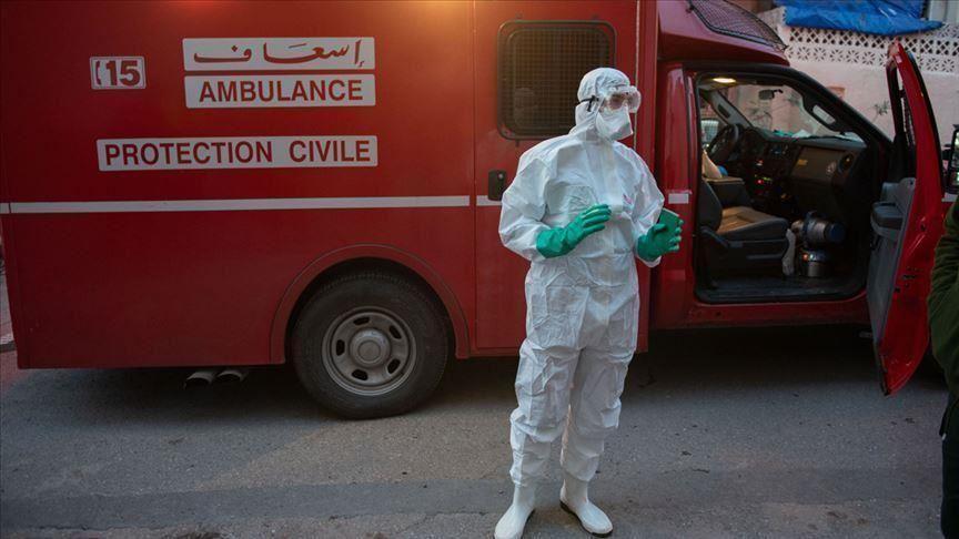 فيروس كورونا: الوفيات تتخطى عتبة 5 آلاف حالة في المغرب