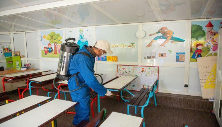 طنجة: إغلاق مؤسسات تعليمية بسبب كورونا