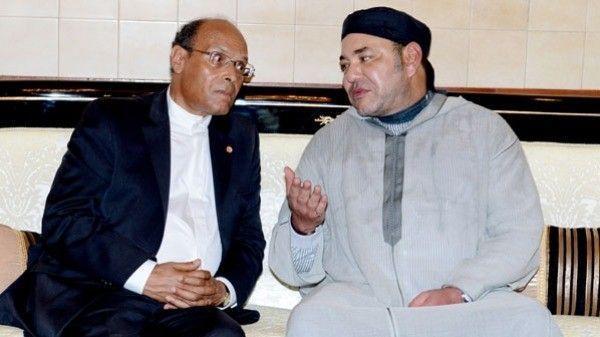 المرزوقي: الجزائر تعرقل الاتحاد المغاربي بدعمها للبوليساريو