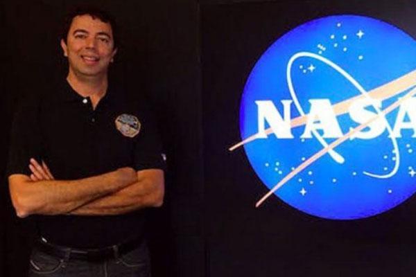 بعثة لوكالة ناسا بقيادة المغربي كمال الودغيري تنال جائزة مرموقة