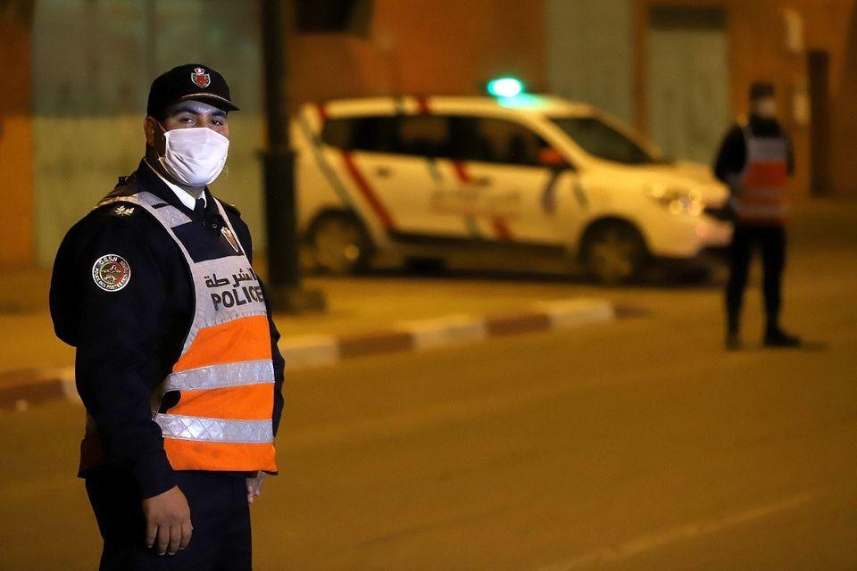 الدار البيضاء: إحباط محاولة لتهريب طنين و360 كيلوغراما من مخدر الشيرا