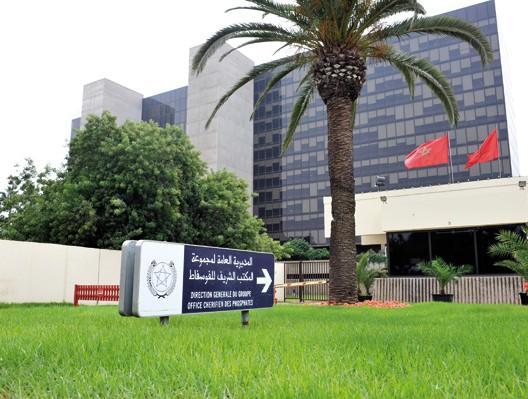 المكتب الشريف للفوسفاط يعلن عن ارتفاع أرباحه وبلوغها 13.7 مليار درهم