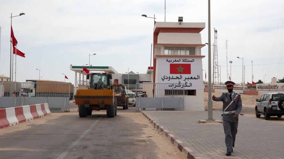 الكركرات: ليبيريا تعبر عن تضامنها مع المغرب