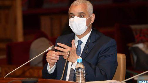 مطالب بإيفاد لجنة تفتيش وطنية إلى مستشفيات إقليم الصخيرات