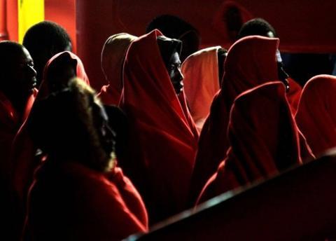 توقيف المغرب للهجرة المتوسطية يغير مساراتها نحو جزر الكناري