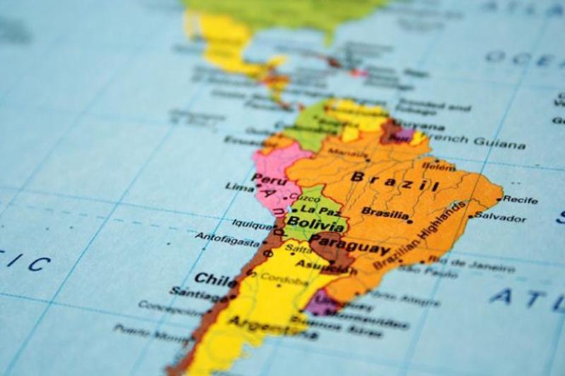 الكركرات: بعد الدول العربية والإفريقية.. دول لاتينية تعلن وقوفها إلى جانب المغرب