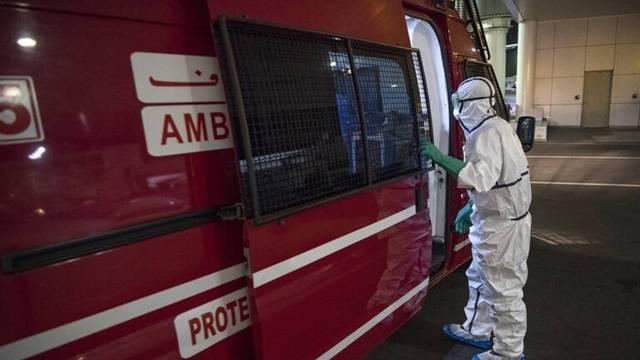 فيروس كورونا: تسجيل 2587 حالة إصابة جديدة وعدد الحالات الخطيرة يتجاوز الألف