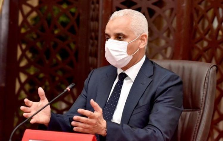 خالد آيت الطالب: استهلاك مادة الأوكسجين في السياق الوبائي الحالي قد تضاعف إلى أزيد من 15 مرة