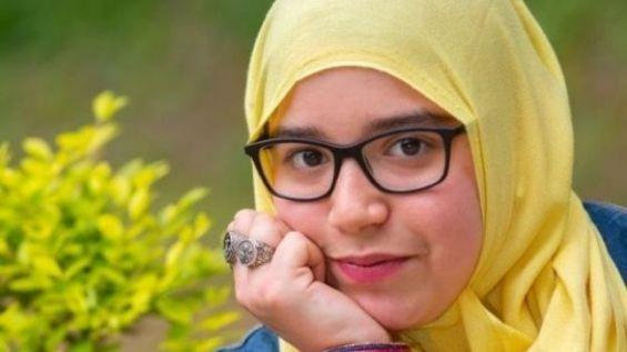 سفير المغرب ببلجيكا يقيم حفل تكريم لكاتبة شابة متوجة عن عمر لا يتجاوز 17 عاما
