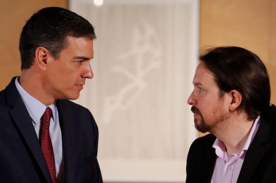 اسبانيا: خلاف بين الاشتراكيين وحلفائهم بسبب قضية الصحراء