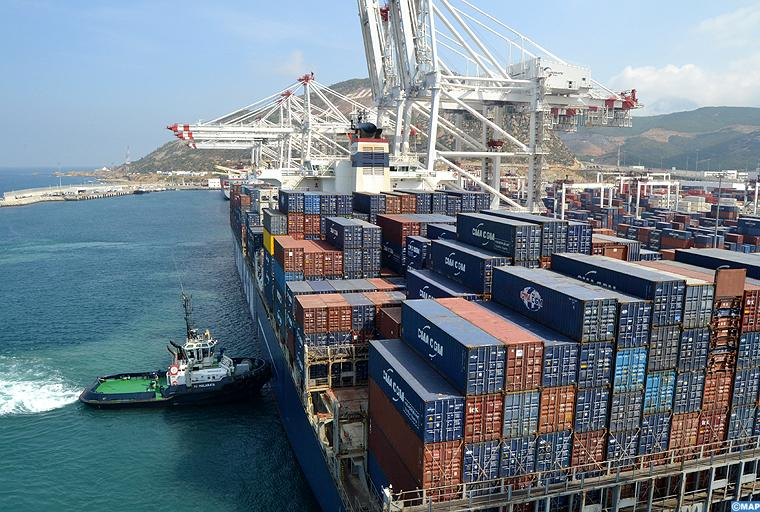 المغرب وإيطاليا يختبران حلولا مبتكرة لتبسيط إجراءات الاستيراد / التصدير