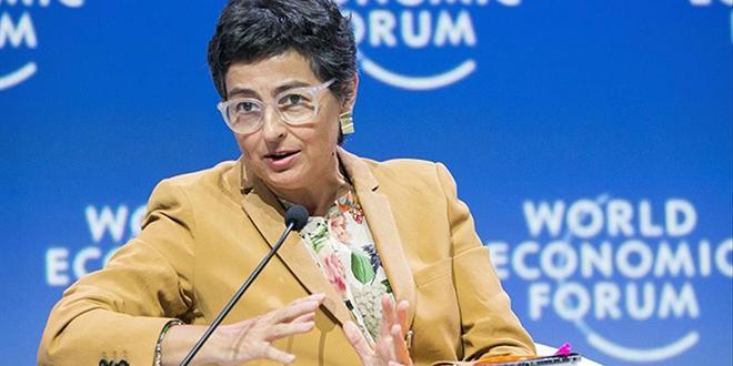 وزيرة الخارجية الإسبانية: موقف إسبانيا من قضية الصحراء هو سياسة دولة