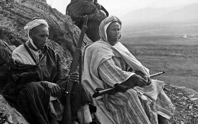 تاريخ جيش التحرير المغربي (4) : تشكل الخلايا