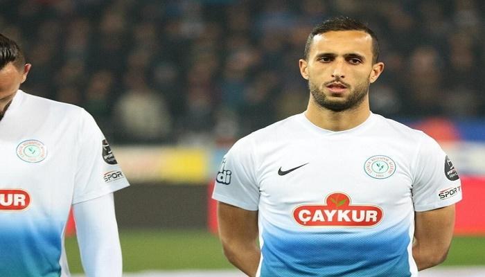 وفاة اللاعب الدولي المغربي محمد أبرهون عن عمر ناهز 31 سنة