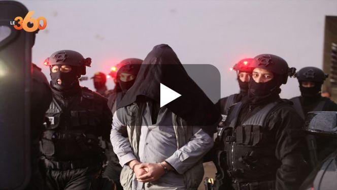بالفيديو: الشرقاوي حبوب يكشف تفاصيل مخطط خلية تطوان
