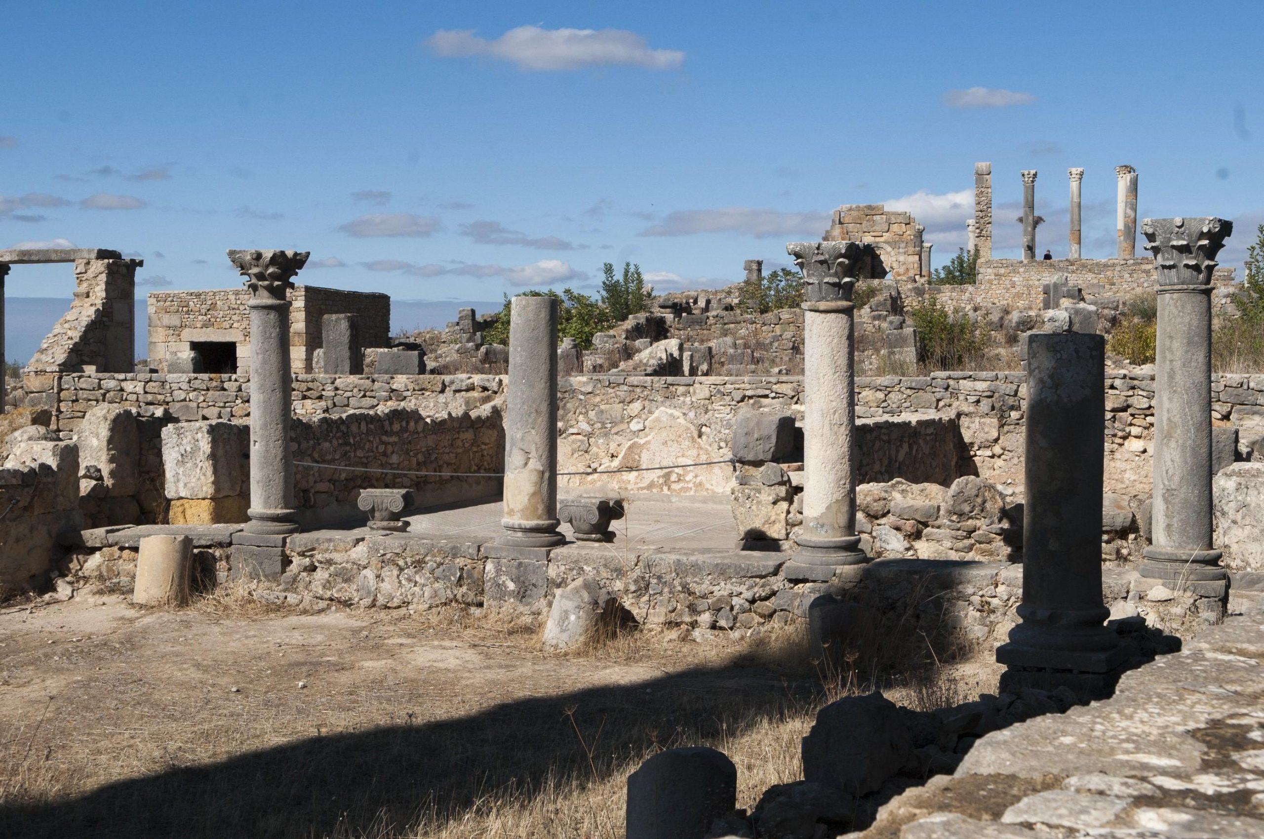 تاريخ المغرب القديم (1): أصول أسماء بعض الأماكن والمدن الساحلية