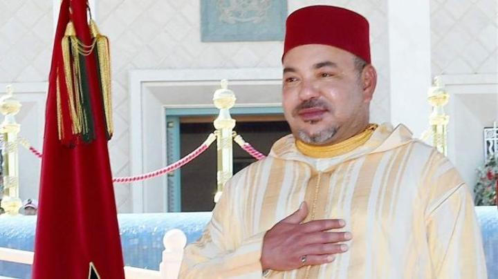 الملك يعفو عن 756 شخصا بمناسبة ذكرى 11 يناير