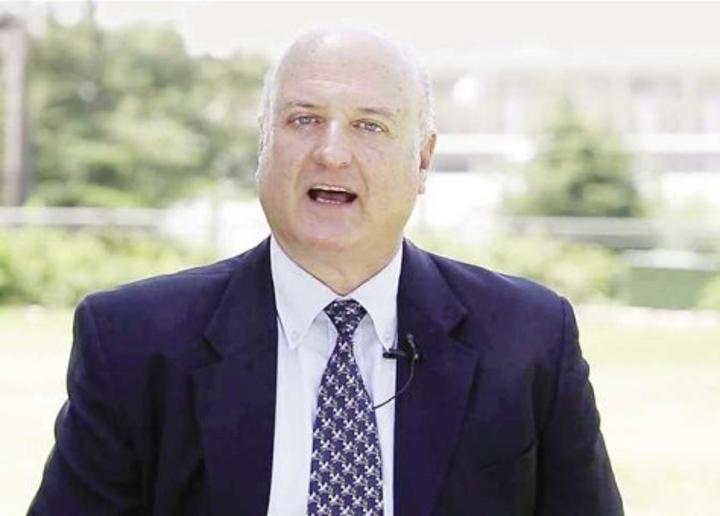 إسرائيل تعين سفيرها السابق بمصر قائما بأعمال مكتب اتصالها في الرباط