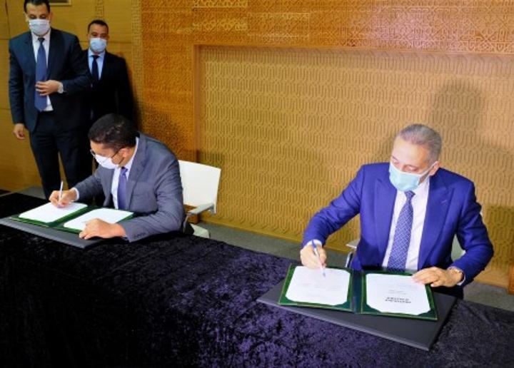 """""""يازاكي"""" و""""سوموميتو"""" اليابانيتان تحدثان أربع مصانع جديدة في المغرب ستوفر 8300 منصب شغل"""