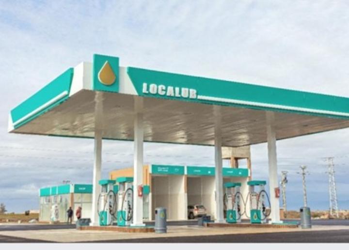 """قريبا افتتاح مجموعة من محطات البنزين التابعة لشركة """"لوكالوب"""" عالية المستوى ومتعددة الخدمات بجهات المملكة"""