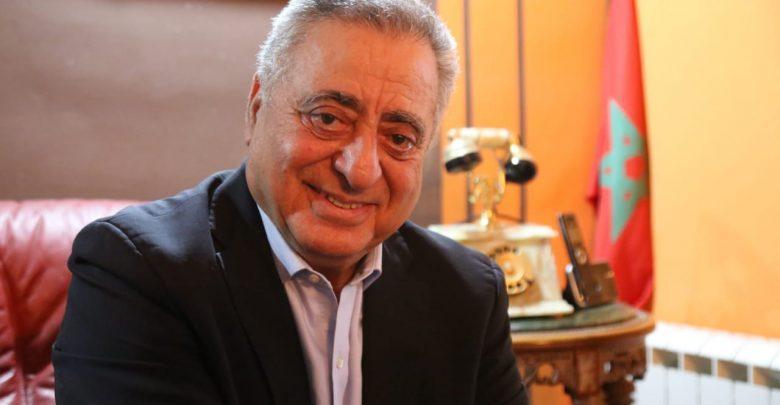 وزارة الداخلية تقرر متابعة محمد زيان أمام القضاء