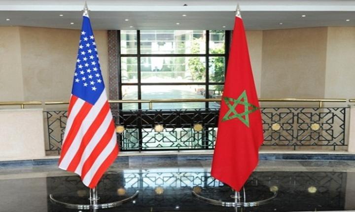 الرباط: انعقاد الاجتماع الـ 11 للجنة الاستشارية المغربية- الأمريكية للدفاع