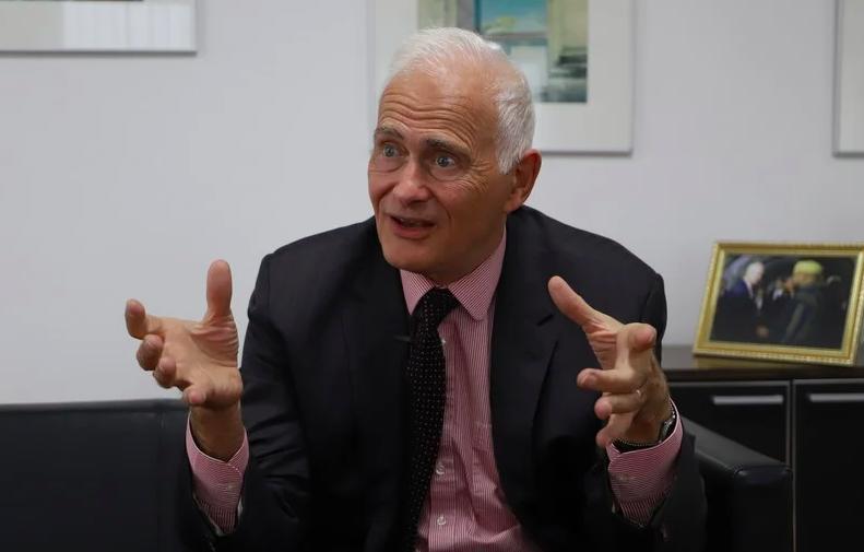 السفير الألماني بالمغرب: البوليساريو في وضعية صعبة