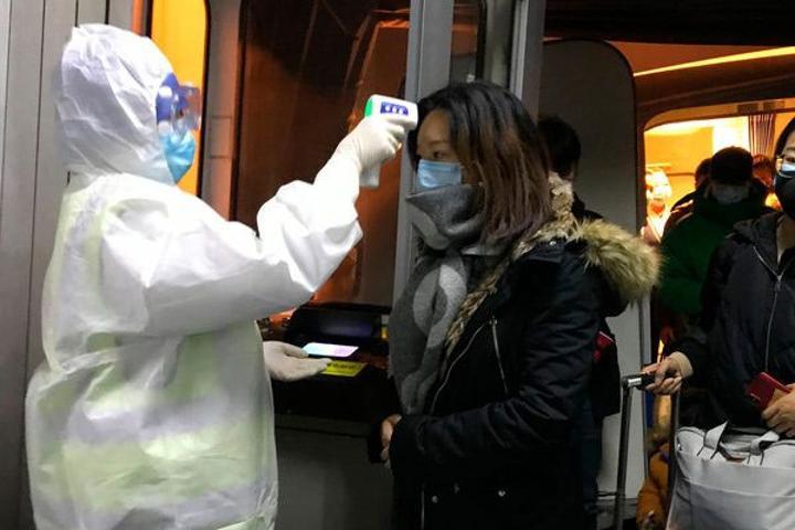فيروس كورونا: تسجيل 1266 حالة إصابة جديدة وتراجع في عدد الحالات النشطة