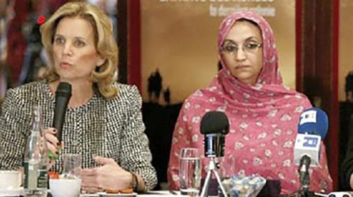 الولايات المتحدة: كيري كينيدي تنضم إلى المطالبين بالتراجع عن الاعتراف بمغربية الصحراء