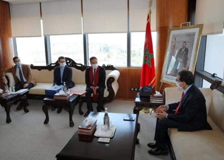رئيس فيدرالية: المغرب يمكنه تدارك مئات الآلاف من مناصب الشغل المفقودة بسبب كورونا