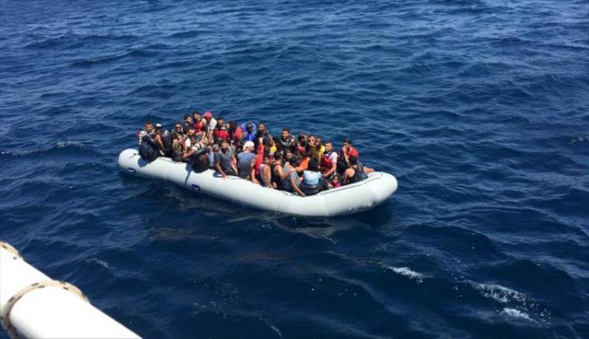 الحسيمة: مصرع طفل ووالدته أثناء محاولتهما العبور إلى السواحل الإسبانية