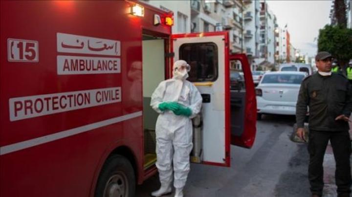 فيروس كورونا: تسجيل 446 إصابة وعدد الملقحين في المغرب يتجاوز مليونين و600 ألف شخص