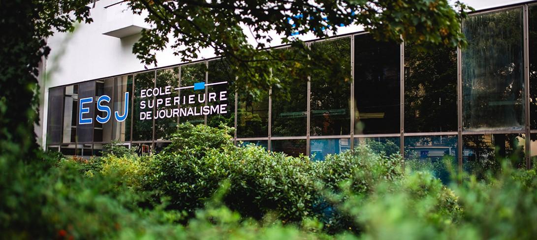 المدرسة العليا للصحافة بباريس تعلن عن افتتاح أول تدريب عن بعد في اللغة العربية من المغرب