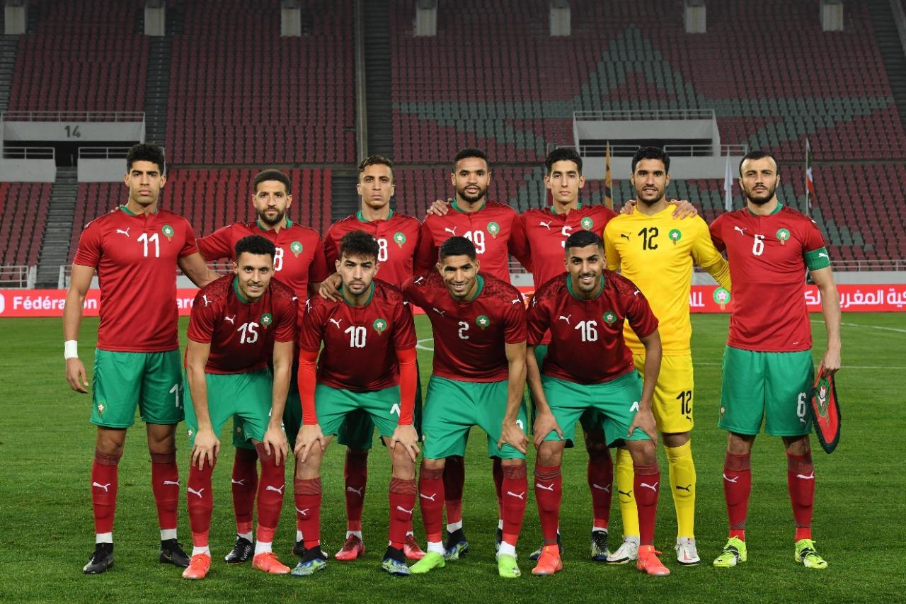 إقصائيات كأس إفريقيا للأمم : المنتخب الوطني المغربي يفوز على نظيريه البورندي بهدف لصفر