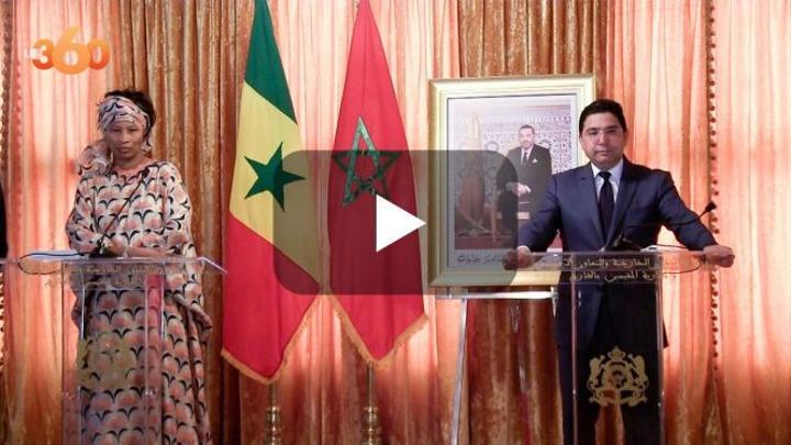 بالفيديو - ناصر بوريطة: الجزائر تعرقل تعيين مبعوث خاص للأمم المتحدة إلى الصحراء