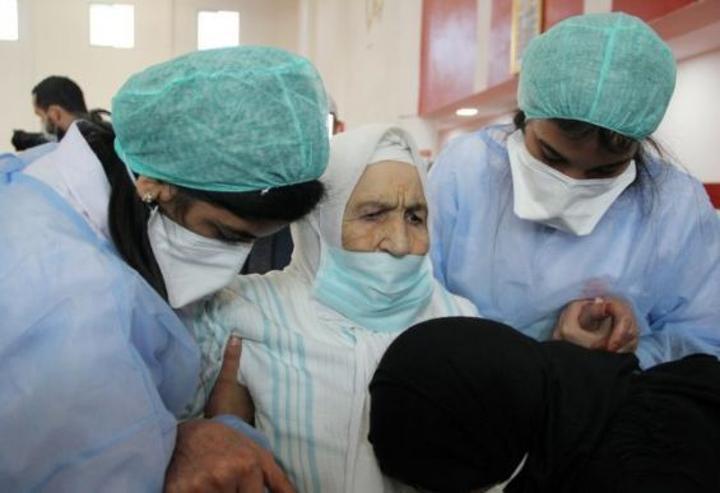فيروس كورونا: تسجيل 696 إصابة و8 وفيات في 24 ساعة الأخيرة