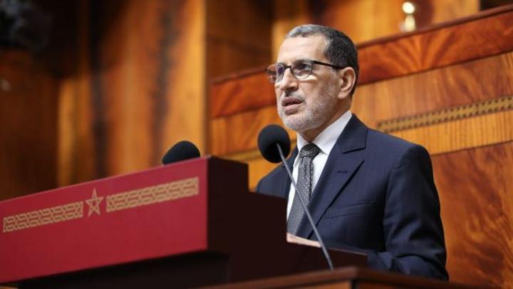 الحظر الليلي في رمضان يجر العثماني إلى المساءلة البرلمانية