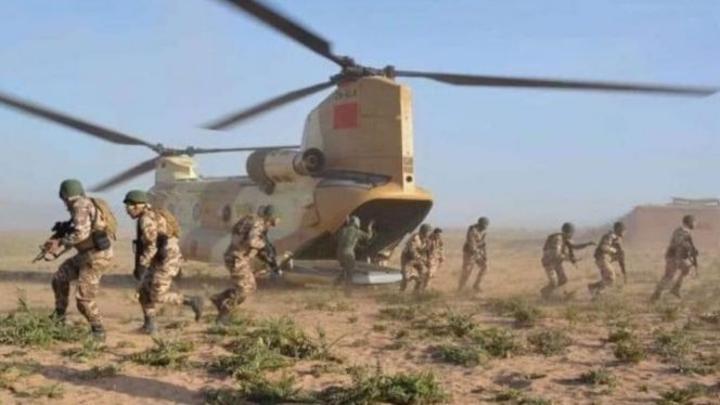 الصحراء: مقتل ضابط كبير في جبهة البوليساريو يشكل ضربة للانفصاليين وللجزائر