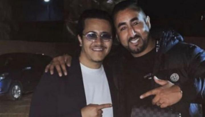 مراكش: متابعة الممثل الجزائري إبراهيم بوهلال وزبار بوكينغ في حالة اعتقال