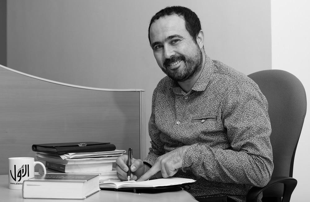 الصحافي سليمان الريسوني يدخل في إضراب مفتوح عن الطعام