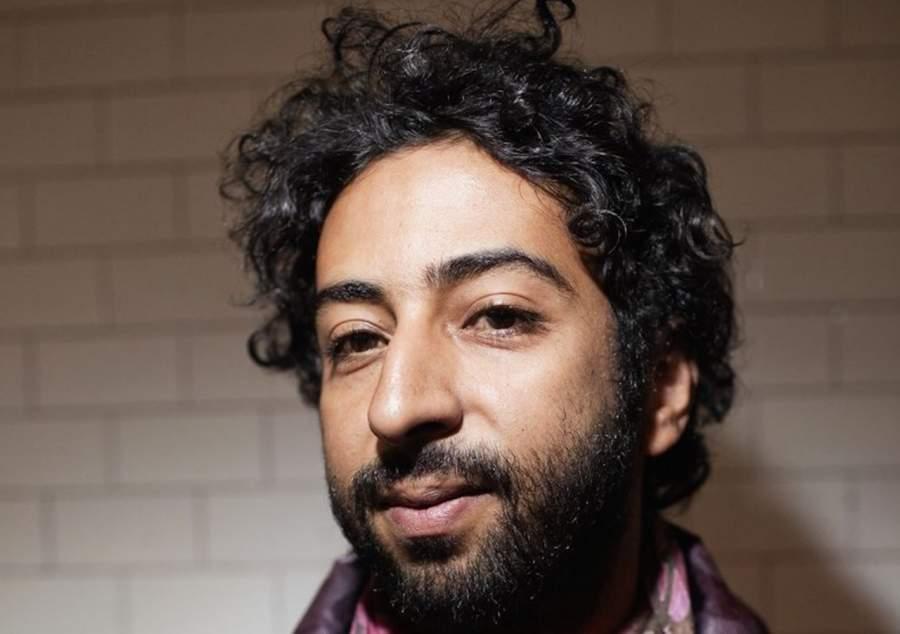 الصحافي عمر الراضي يعلق إضرابه عن الطعام مؤقتا