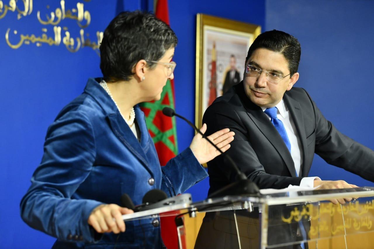 ناصر بوريطة: هل ترغب إسبانيا في التضحية بعلاقتها مع المغرب من أجل زعيم البوليساريو؟