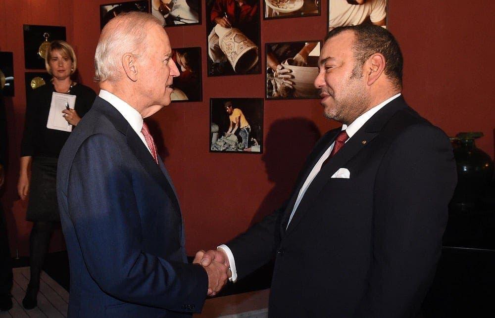 البيت الابيض يجدد موقفه بسيادة المغرب على صحراءه ودعمه للعلاقات مع إسرائيل