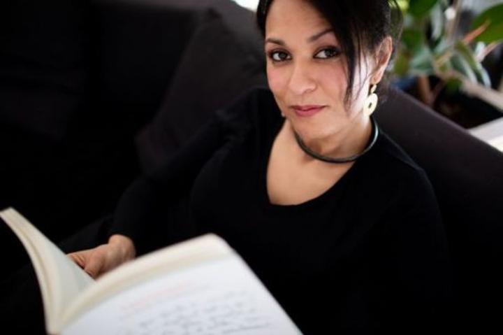 دياسبو # 191: ليلى باحساين.. من إدارة الأعمال إلى روائية ناجحة