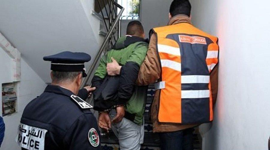 طنجة: توقيف 20 شخصا لتورطهم في خرق حالة الطوارئ الصحية والمشاركة في أنشطة شبكة لتنظيم القمار