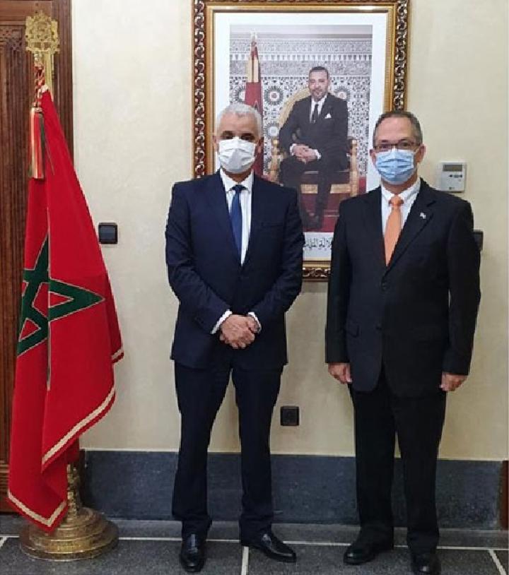 المغرب يريد الانفتاح على التجربة الكوبية في الطب