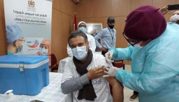 فيروس كورونا: تسجيل 56 إصابة و4 وفيات في 24 ساعة الأخيرة
