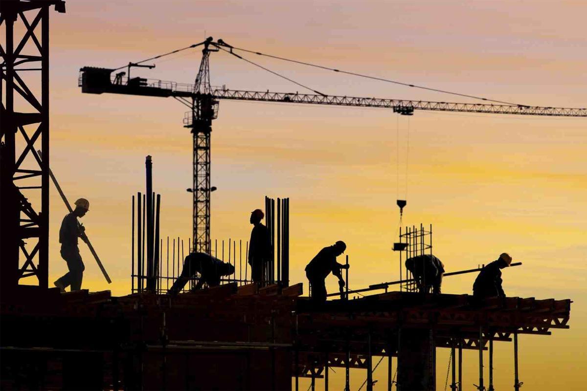 قطاع البناء والأشغال العمومية يحدث 39 ألف منصب شغل ما بين الفصل الأول من 2020 والفصل الأول من 2021