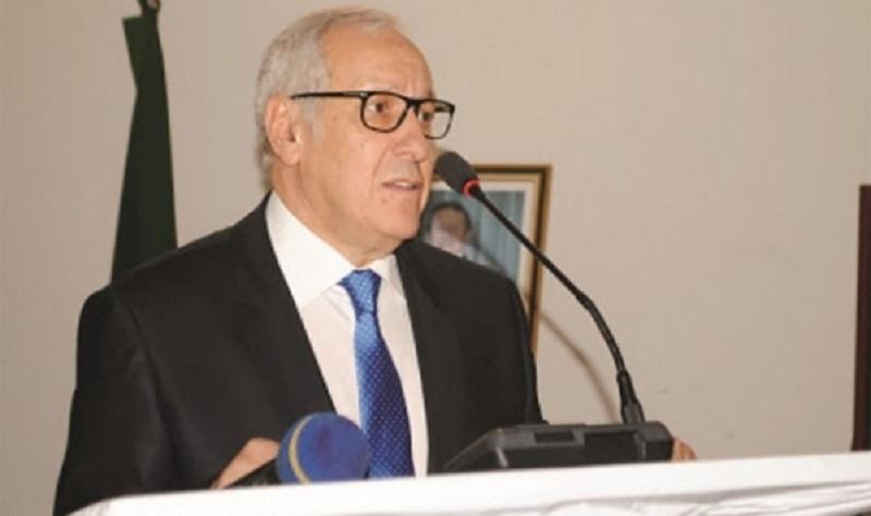 الجزائر تهاجم مجلة جون أفريك بسبب خريطة المغرب الكاملة