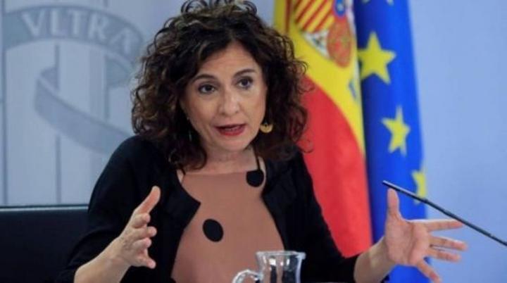 المتحدثة باسم الحكومة الإسبانية تتجنب الإجابة عن سؤال حول قضية زعيم البوليساريو